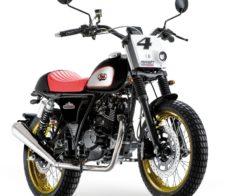 mash-dirt-track-125cc-injection NOIR
