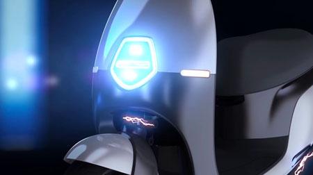 ecooter-eclairage